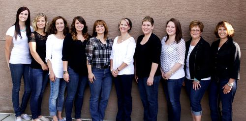 Our Team of Dental Assistants